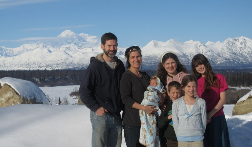 Family at Denali (1024x600)